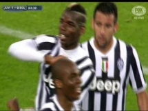Juventus Turyn - Bologna
