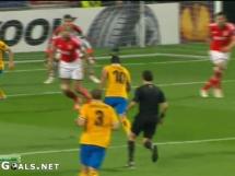 Benfica Lizbona - Juventus Turyn