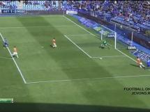 Getafe CF - Malaga CF