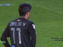Betis Sewilla - Real Sociedad