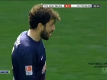 VfL Wolfsburg - Freiburg
