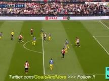 Feyenoord - Cambuur