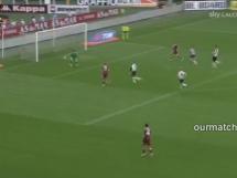 Torino - Udinese Calcio