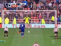 Sunderland - Cardiff City