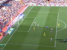 Valencia CF - Atletico Madryt