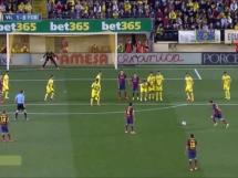 Villarreal CF - FC Barcelona