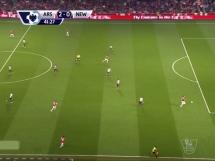 Arsenal Londyn - Newcastle United