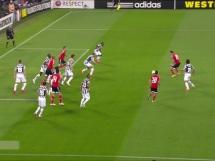 Juventus Turyn - Benfica Lizbona