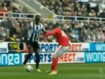 Newcastle United - Cardiff City