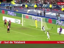 Stade Rennes - Guingamp