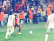 Galatasaray SK - Genclerbirligi