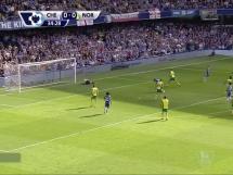 Chelsea Londyn - Norwich City