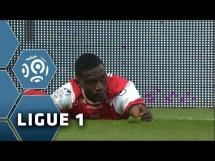 Valenciennes FC - Bordeaux