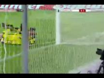 Schalke 04 - Nurnberg
