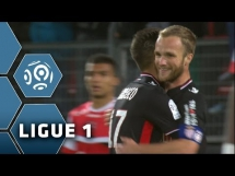 Valenciennes 1:2 AS Monaco