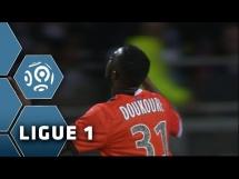 Olympique Lyon - Lorient