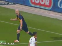 Verona - Udinese Calcio