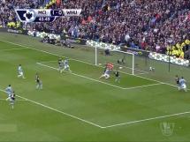 Manchester City - West Ham United