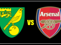 Norwich City 0:2 Arsenal Londyn