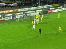 FK Rostov - Lokomotiw Moskwa