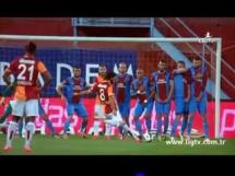 Trabzonspor - Galatasaray SK