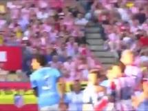 Atletico Madryt - Malaga CF