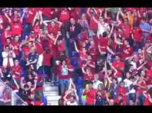 Espanyol Barcelona - Osasuna