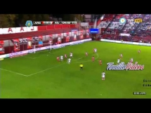 Argentinos Juniors 0:2 River Plate