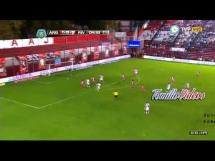 Argentinos Juniors - River Plate