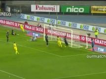 Chievo Verona - Inter Mediolan