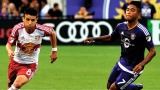 Orlando City 0:2 New York Red Bulls