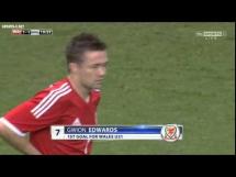 Walia U21 - Anglia U21