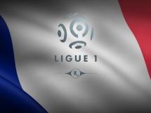 Olympique Lyon 2:1 Gazelec Ajaccio