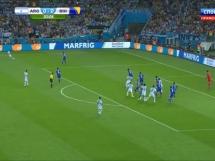 Argentyna - Bośnia i Hercegowina
