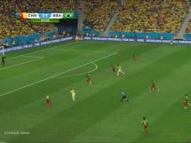 Kamerun - Brazylia