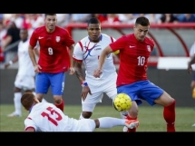 Panama - Serbia
