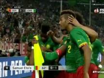 Niemcy - Kamerun