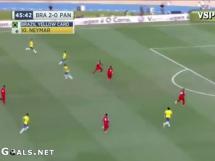 Brazylia - Panama