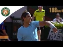 Rafael Nadal - Andy Murray