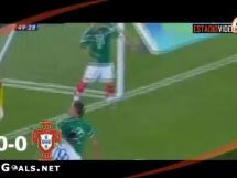 Meksyk - Portugalia