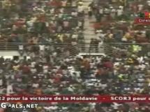 Kamerun - Mołdawia
