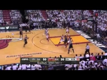 Miami Heat 92:111 San Antonio Spurs