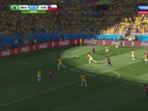 Brazylia - Chile