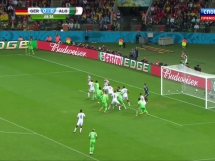 Niemcy - Algieria