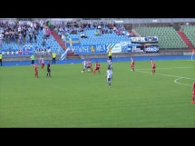 Fola 0:2 IFK Göteborg