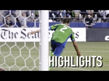 Seattle Sounders - Portland Timbers