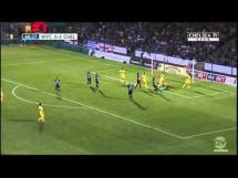 Wycombe Wanderers - Chelsea Londyn