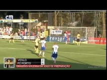 VVV Venlo - FC Porto