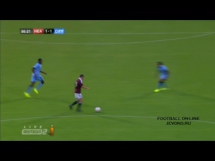 Hearts - Manchester City