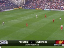 Preston North End 1:2 Liverpool